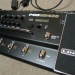 POD HD400